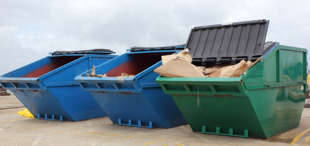 Effective Ways to Maximise the Space in Your Skip